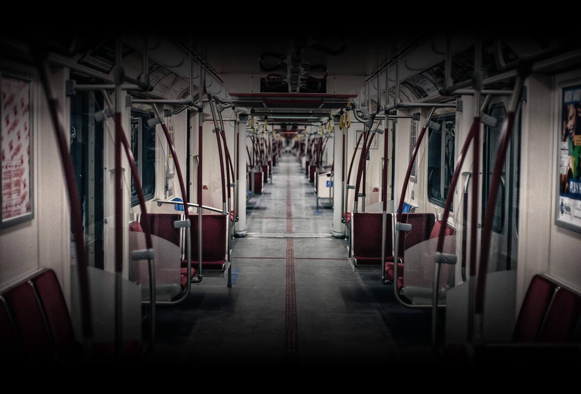 toronto-subway